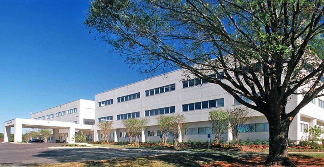 Central Mississippi Medical Center