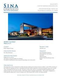 MIMA Gateway Printable Case Study