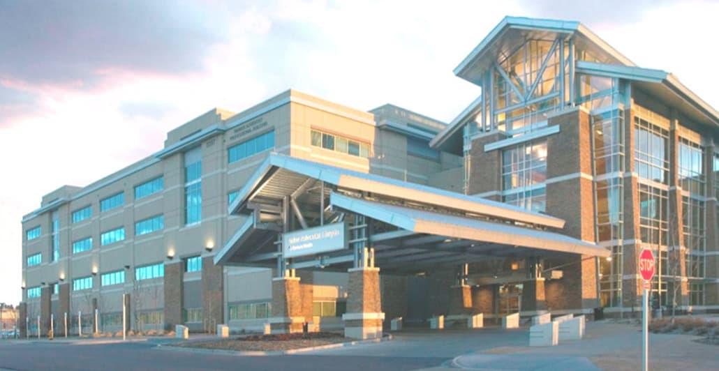 Parker Professional Building, Parker, Colorado